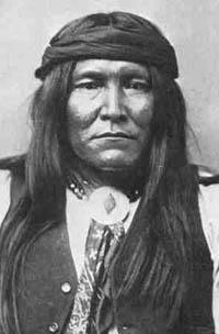 Chatto, Chiricahua-Apache