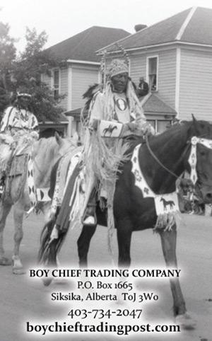 Boychieftrading-arbeitskreis-indianer